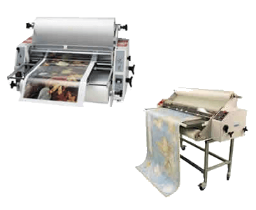 Repairs/Sales/Supplies for Laminators